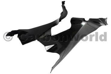 Ram Air Abdeckungen aus Carbon für Ducati 899 959 1199 1299 Panigale – Bild 1