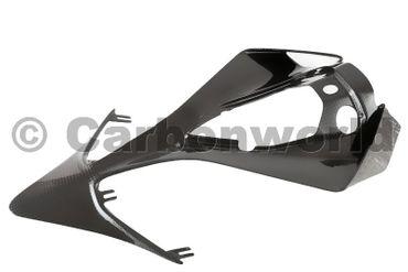 corps de selle par-chaleur carbone mate pour Ducati 1199 Panigale – Image 1