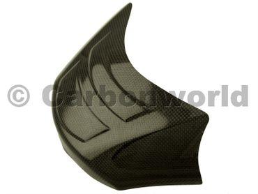 Tankpad Carbon für Ducati Diavel – Bild 3
