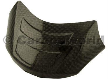 Tankpad Carbon für Ducati Diavel – Bild 1