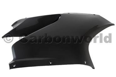 Seitenteile aus Carbon matt für Ducati 899 1199 Panigale – Bild 3