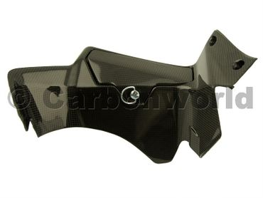 carbon fiber Instruments covers for Ducati Multistrada 1200 – Image 4