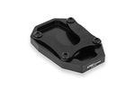 Seitenständererweiterung schwarz CNC Racing für Ducati Multistrada 1200, Hypermotard 821 001