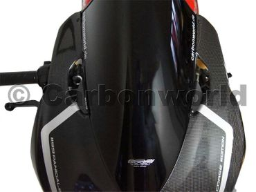 Mirror hole caps   CNC Racing black for Ducati Panigale – Image 3