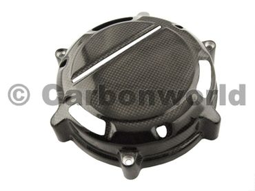 engine cover right carbon for Ducati 1199 Panigale – Image 3