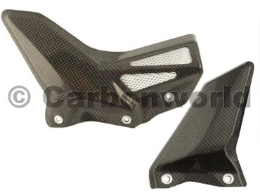 heelguards corse carbon for Ducati 899 959 1199 1299 Panigale – Image 1