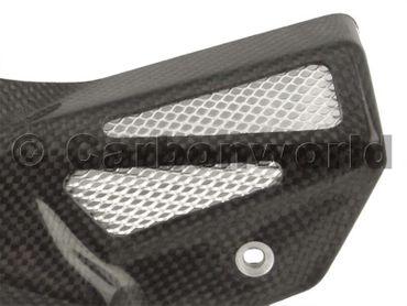 Fersenschutz Corse Carbon für Ducati 899 959 1199 1299 Panigale – Bild 3