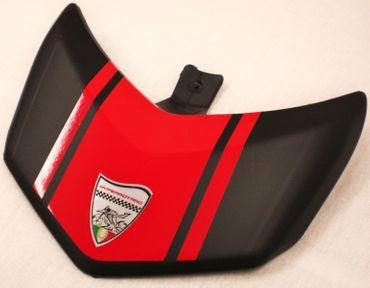 Aufklebersatz Evo Corse weiß für Ducati Hypermotard – Bild 3