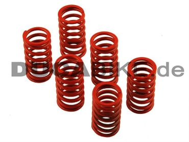 clutch spring red Ducabike for Ducati