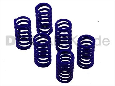 clutch spring blue Ducabike for Ducati