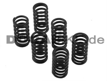 clutch spring black Ducabike for Ducati