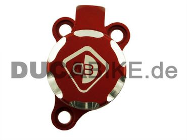 clutch slave cylinder red Ducabike for Ducati – Image 1