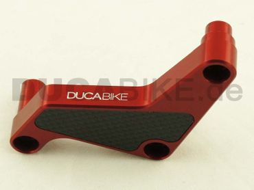 waterpump protection red Ducabike for Ducati – Image 3