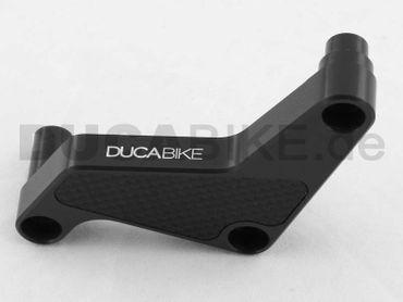 waterpump protection black Ducabike for Ducati – Image 3