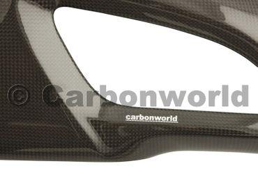Ram Air Abdeckung Carbon für Ducati Diavel – Bild 3
