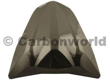 seat cover carbon fiber for Ducati Multistrada 1200 – Image 3