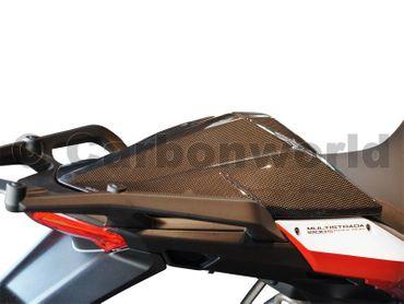 seat cover carbon fiber for Ducati Multistrada 1200 – Image 7