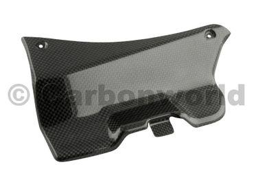 Batterie Abdeckung Carbon für Ducati 899 959 1199 1299 Panigale – Bild 5