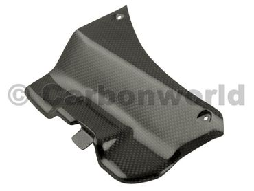 battery cover carbon for Ducati 899 959 1199 1299 Panigale – Image 3