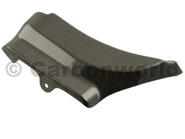 ABS cover carbon for Ducati 899 1199 Panigale – Image 1
