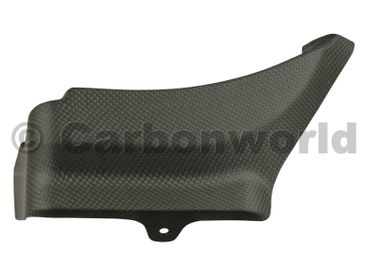 pannelli ABS in carbonio opaco per Ducati 899 1199 Panigale – Image 1