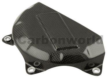 Kupplungsdeckel Carbon für Ducati 1199 1299 Panigale – Bild 3