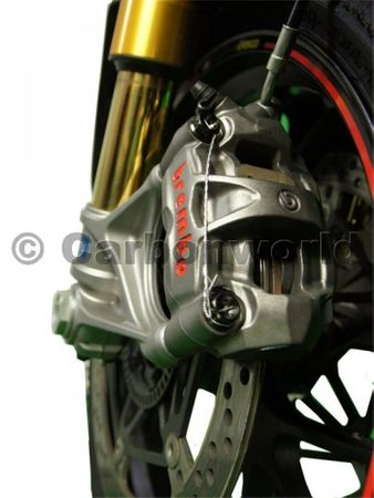titanium bolt kit for Ducati 749 999 – Image 2