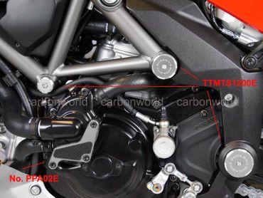 tappi telaio kit Ducabike per Ducati Multistrada 1200 – Image 3