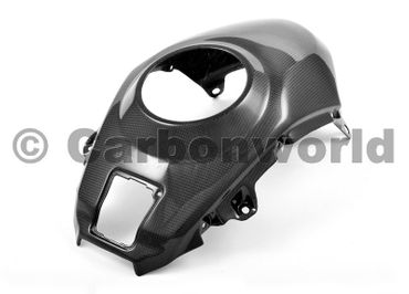 Protection superieur de reservoir carbone pour Ducati Multistrada 1200 – Image 1