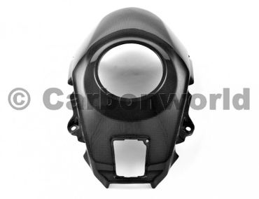Protection superieur de reservoir carbone pour Ducati Multistrada 1200 – Image 2