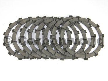 Kit dischi frizione strada frizione a secco Ducabike per Ducati