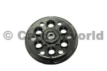 pressure plate  black Ducabike for Ducati  – Image 1