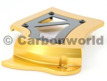 sprocket guard gold Ducabike for Ducati – Image 3