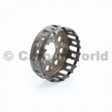 Housing clutch aluminium CNC Racing for Ducati dry clutch