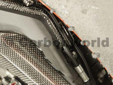 Schrauben Set Schwinge CW Racingparts aus Titan für Ducati 1199 Panigale – Bild 4