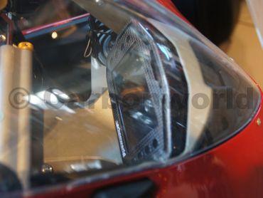 Instrumentenabdeckung Carbon für Ducati 899 959 1199 1299 Panigale – Bild 4