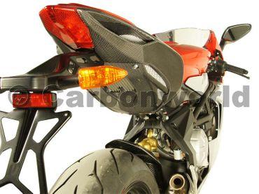 side panels carbon fiber for MV Agusta F3 Brutale 675 800 – Image 9