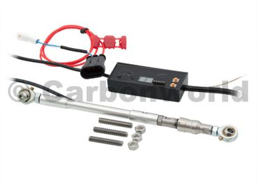 Universal power shifter CNC Racing for Ducati, BMW