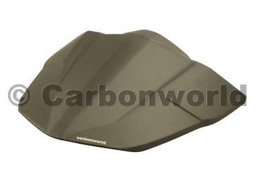 Coprisella carbonio opaco per Ducati Multistrada 1200 – Image 5