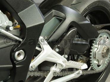 heelguard carbon fiber for MV Agusta F3 675 800 – Image 5