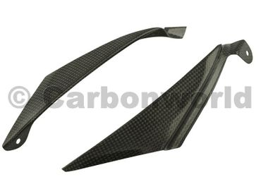 tank guard carbon fiber for MV Agusta F3 675 800 – Image 1