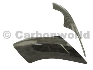 Copriserbatoio in carbonio per MV Agusta F3 675 800 – Image 7