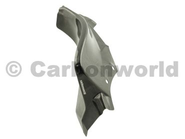 rear hugger carbon corse for Ducati 1199 1299 Panigale – Image 1