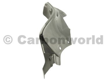 rear hugger carbon corse for Ducati 1199 1299 Panigale – Image 3