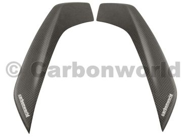 tail cover carbon fiber mat for Ducati Hypermotard 821/939 – Image 5