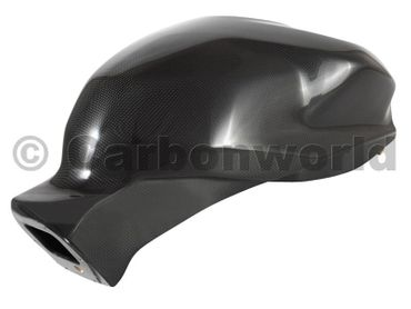 fuel tank carbon fiber for Ducati 899 959 1199 1299 Panigale – Image 3