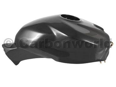 fuel tank carbon fiber for Ducati 899 959 1199 1299 Panigale – Image 2