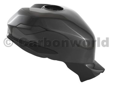 fuel tank carbonfiber racing for Ducati 899 959 1199 1299 Panigale – Image 1