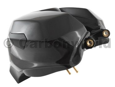 fuel tank carbonfiber racing for Ducati 899 959 1199 1299 Panigale – Image 6