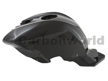 fuel tank carbon fiber for Ducati Streetfighter – Image 1